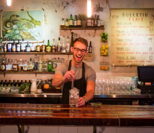 Sydney's Best Bars