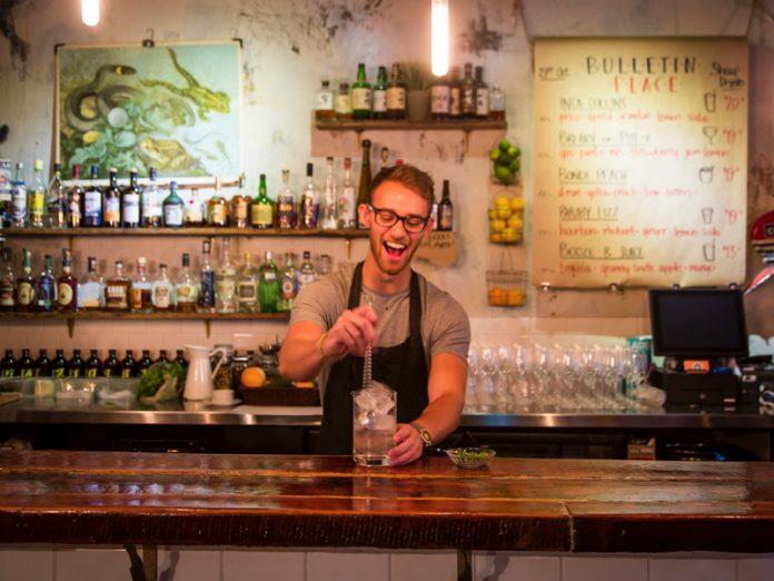 Sydney Bars: Best Small Bars Best Big Bars
