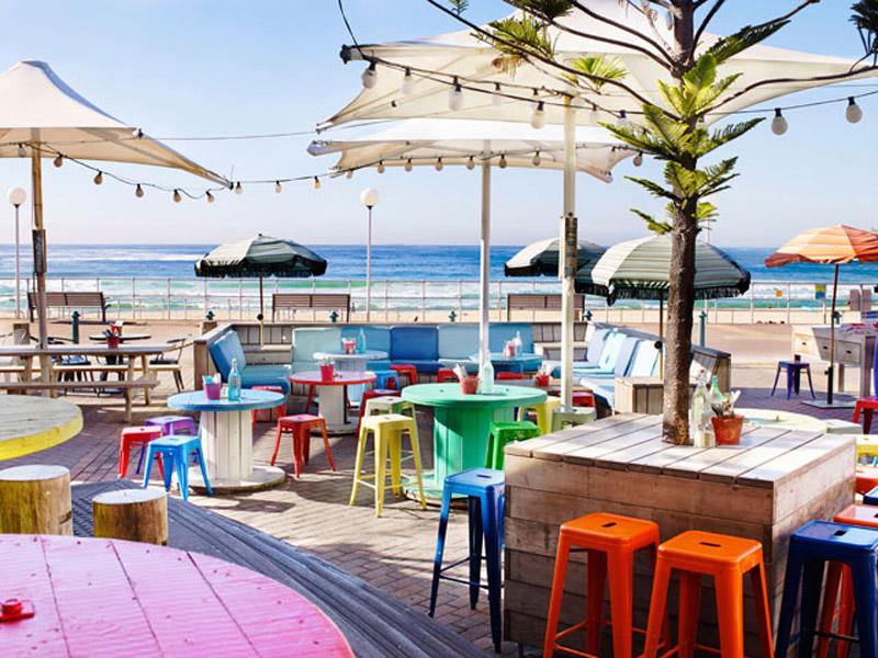 Best Restaurants Bondi Beach