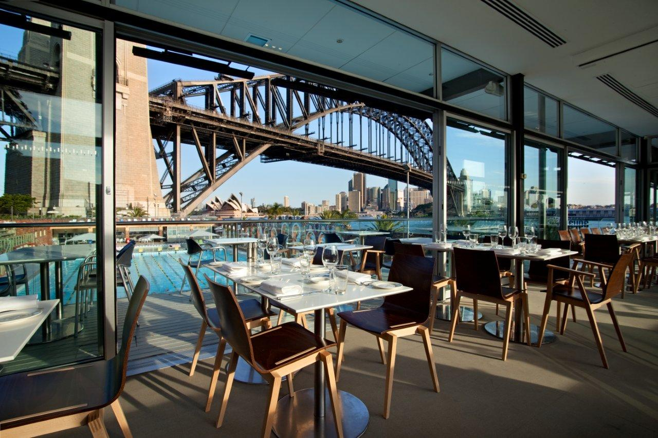 licensed cafes restaurants in sydney sydney cafes