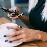 Mobile phone etiquette