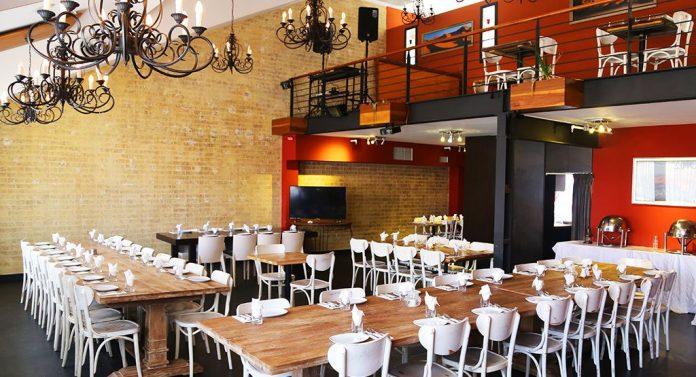 Restaurants in Parramatta