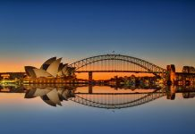 tours from Sydney