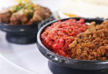 african restaurants sydney food cuisine