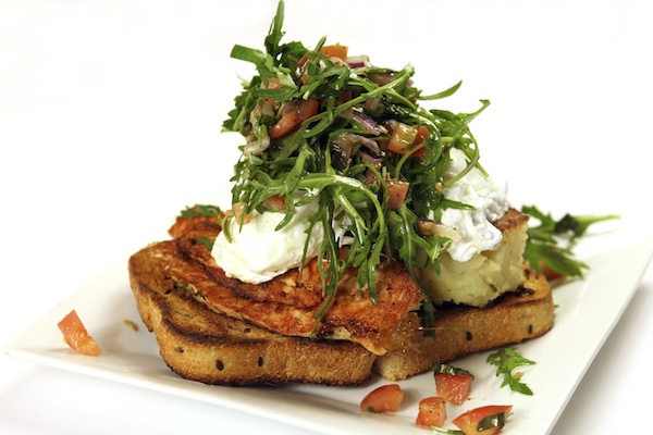 Modern australian restaurants and cafes in sydney sydney for Australian cuisine restaurants sydney