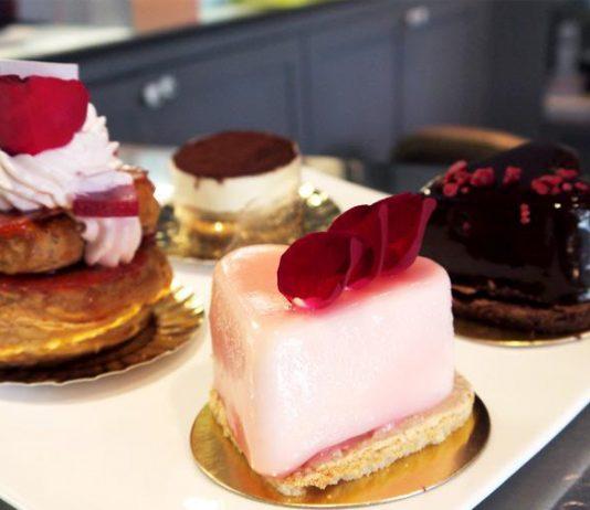 Paris Cake Shop