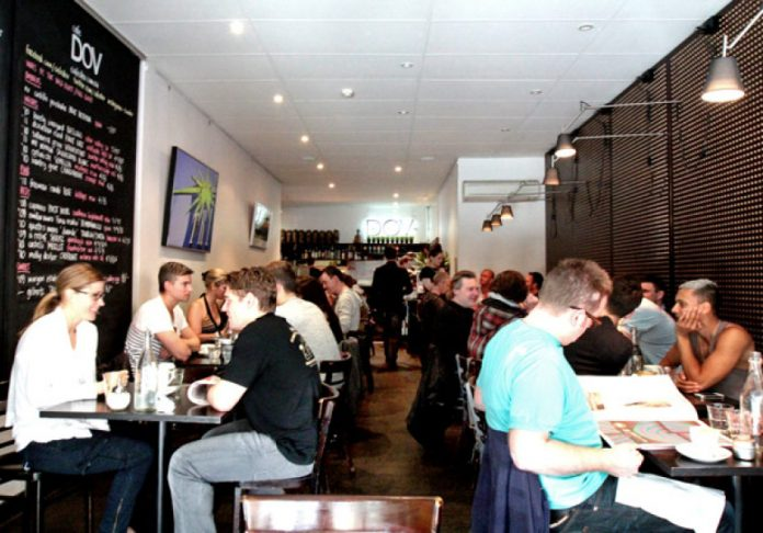 Dov Cafe