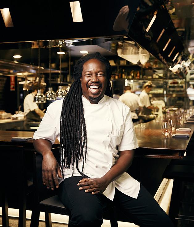 Australian gourmet traveller restaurant sydney cafe news for Australian cuisine brisbane