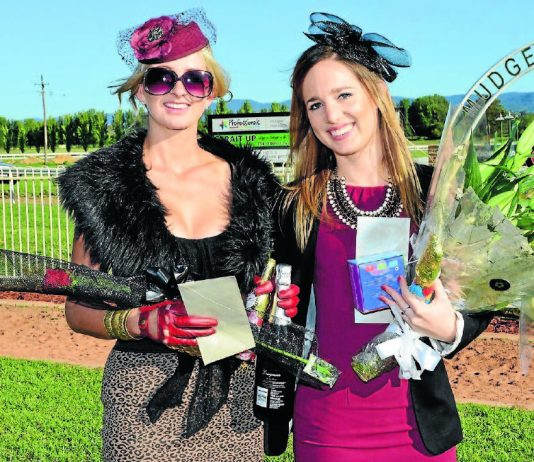Mudgee fashion sydney