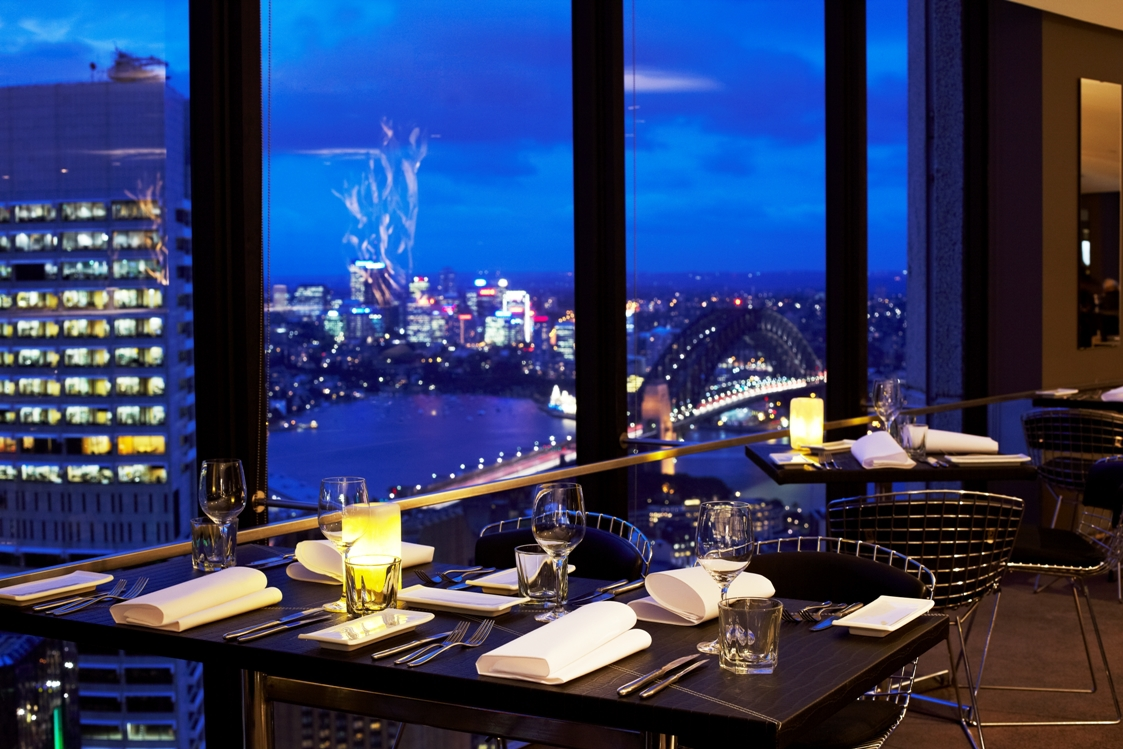Best Restaurants With Private Rooms Sydney