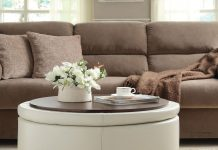 Coffee Tables Centerpieces