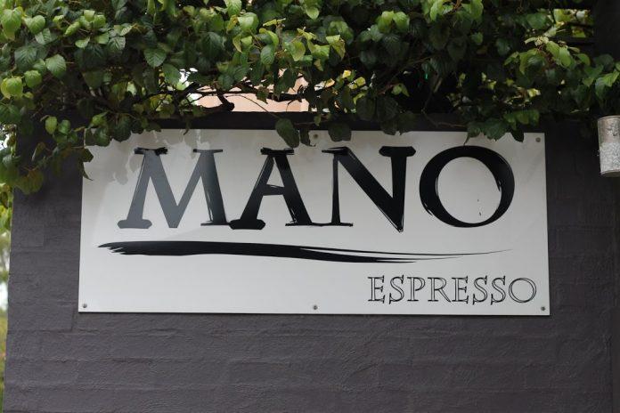 Mano Espresso Bar