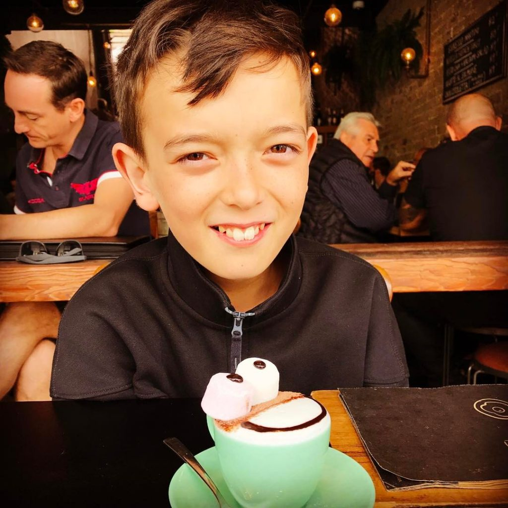 babycino sydney kid friendly cafes babycinos