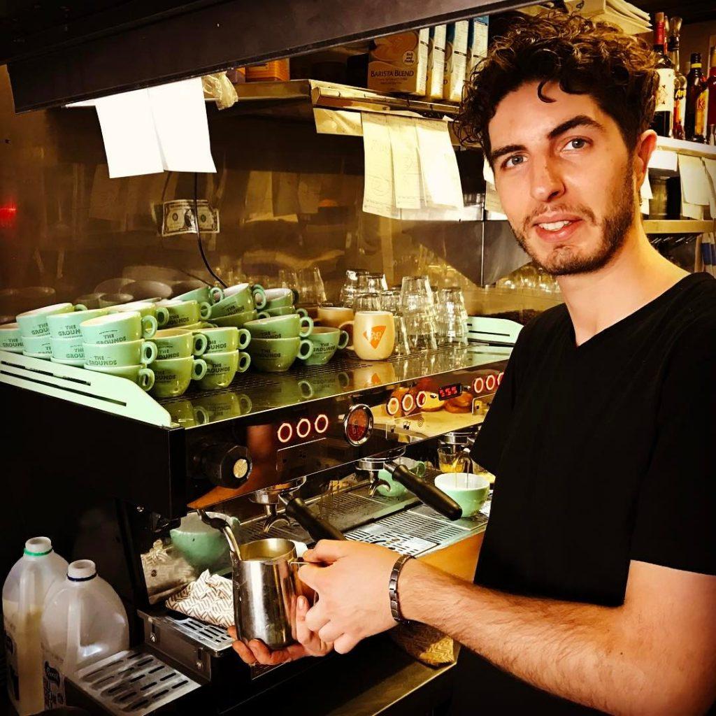 sydney baristas contessa balmain coffee sydney cafes