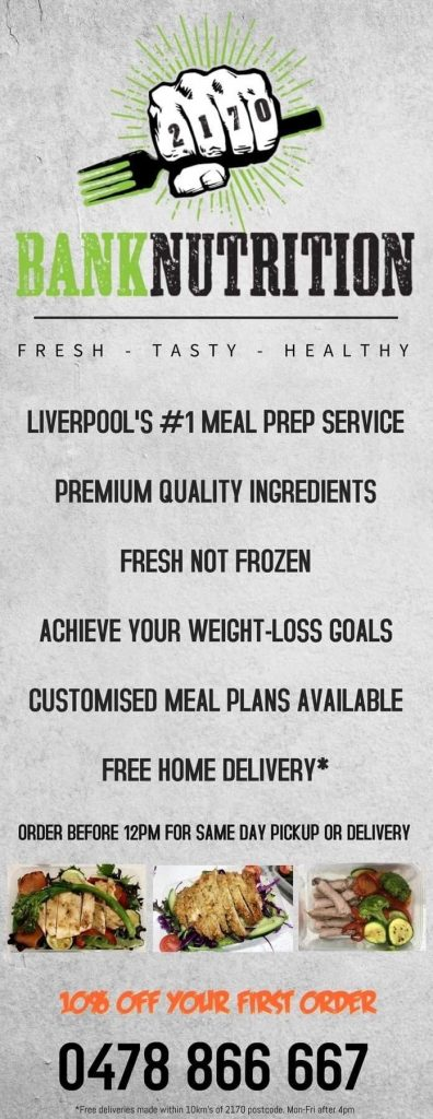 liverpool caterers sydney catering services