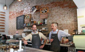 brick lane espresso west pymble cafes sydney