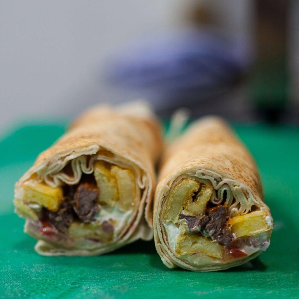 middle eastern lebanese food sydney restaurants