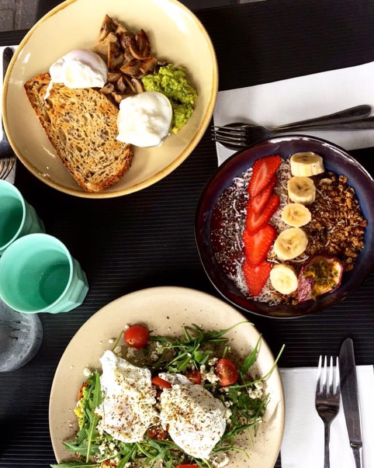 cafe 191 ramsgate beach sydney cafes