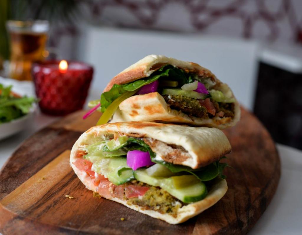 munooshi cafe randwick middle eastern lebanese food sydney cafes cuisine