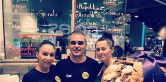 pasta e sugo bar bondi junction sydney restaurants italian