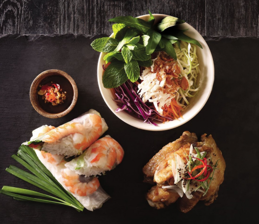 pho sydney vietnamese food restaurants crows nest i love pho