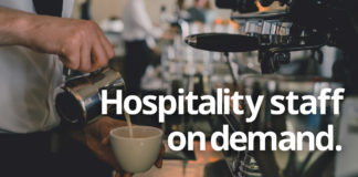 hospitality staff jobs sydney cafes restaurants fillin