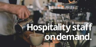 hospitality staff jobs sydney cafes restaurants fillin
