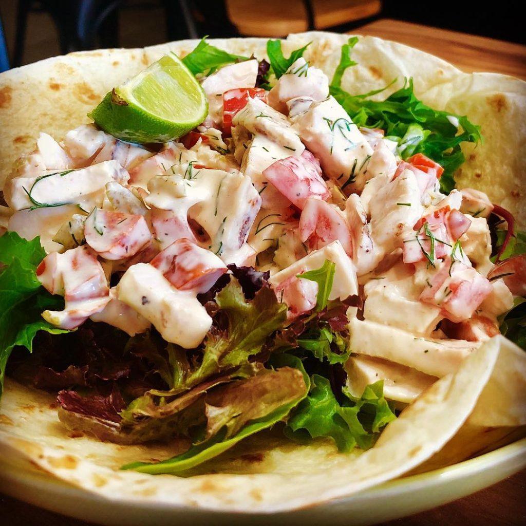 salads sydney cafes dulwich hill marrickville